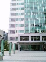 恵比寿ビジネスタワー写真